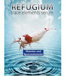 REFUGIUM ReMineral trace elements 30ml für 1000 liter