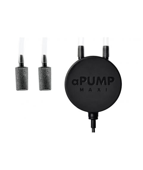 aPUMP MAXI - the most silent airpump!