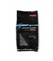 H.E.L.P. Advanced Shrimp Soil 3 Liter