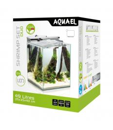 Aquael Shrimp Set Duo