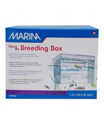 Hang-On Aufzuchtbecken (Breeding Box), 1,2l
